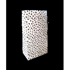 Blokbodemzak  101 dots Medium