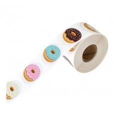 Sticker Donut