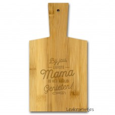 Borrelplank Mama