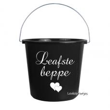 Emmer Beppe