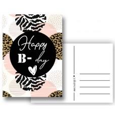 Happy B-day roze