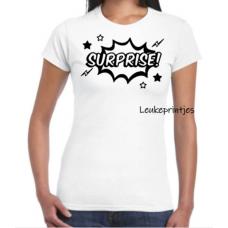 T-Shirt Suprise