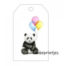 Dier panda
