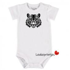 Romper tijger